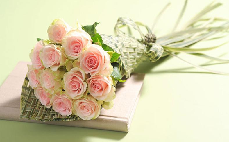 Заказ цветов с доставкой недорого с оптовой базы.