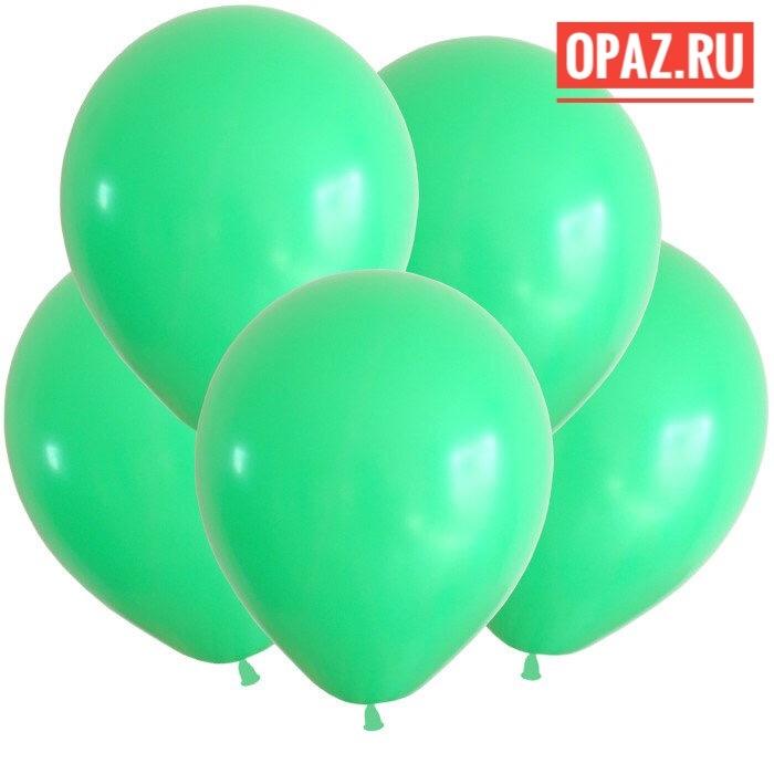 Шар светлозеленый
