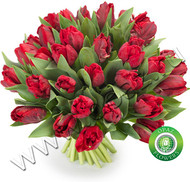 № Т-1816 45 тюльпанов Цена: 2250 руб.