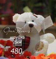 012 Мишка малый