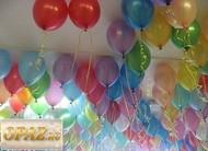 А38  По вашему желанию количество и цвет шаров может быть изменен.(ВРЕМЯ ПОЛЕТА 10-12 ЧАСОВ)