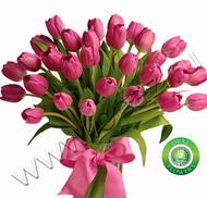 № Т-1813 37 тюльпанов Цена: 1850 руб.