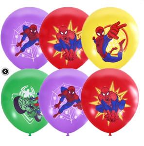 Шар Человек-паук