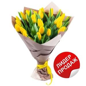 Тюльпаны 25шт №ТУ38