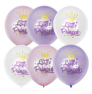 Шар Маленькая принцесса