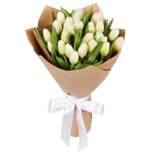 Тюльпаны 25шт №ТУ41