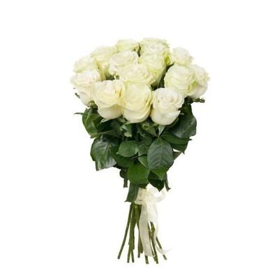 Роза Эквадор Premium 70см 15шт № РО-06
